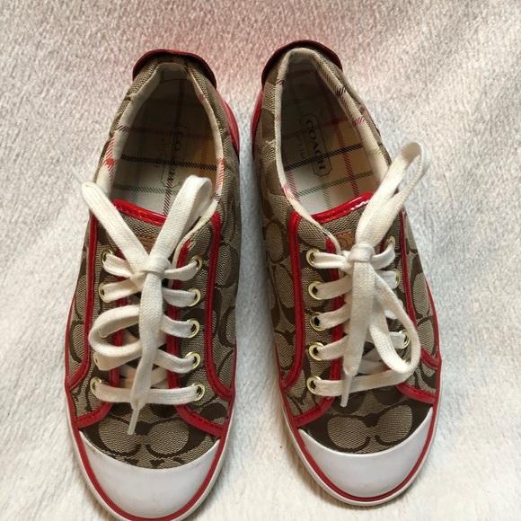 Coach Shoes | Barrett Sneakers Sale